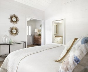 Allamanda - Private master suite