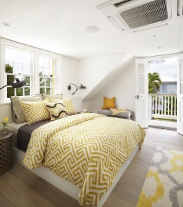 Allamanda - Bedroom upstairs